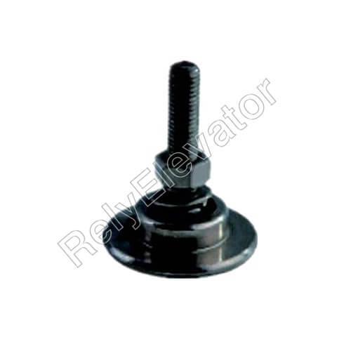 XiZi Otis Handstrap Guide Roller,Φ60 X 6200 X M10